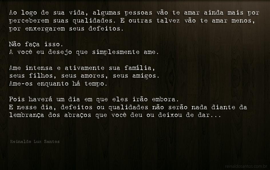 Reinaldo Luz Santos E Seu Blog De Estimação