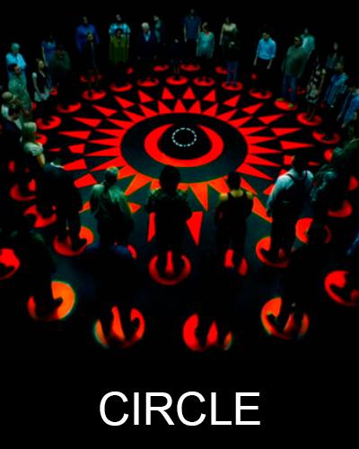 Imagem capa Circle