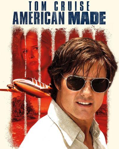 Imagem capa Feito na América