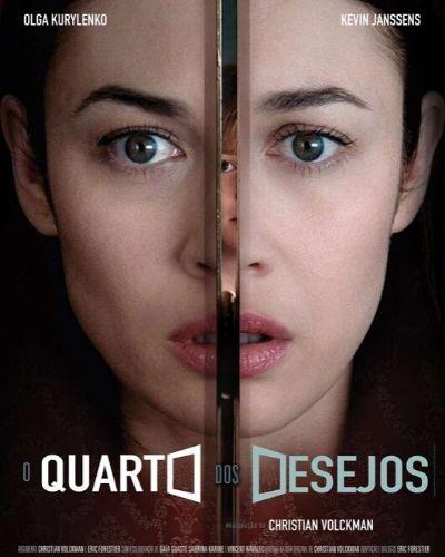 Imagem capa O Quart dos Desejos