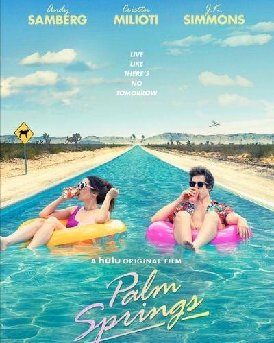 Imagem capa Palm Springs